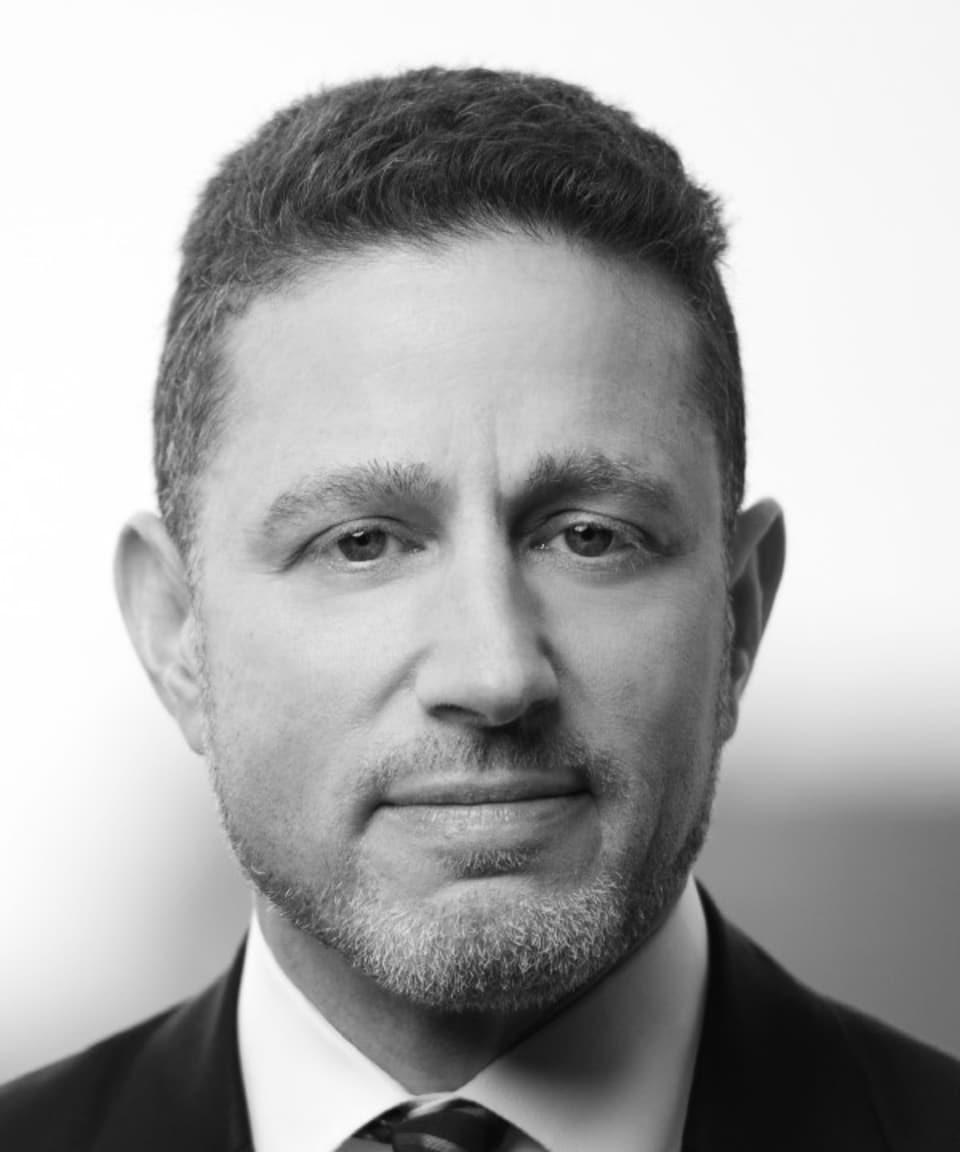 Mark W Friedman