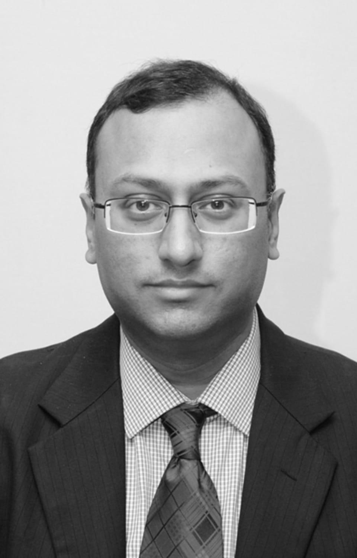 Srijoy Das