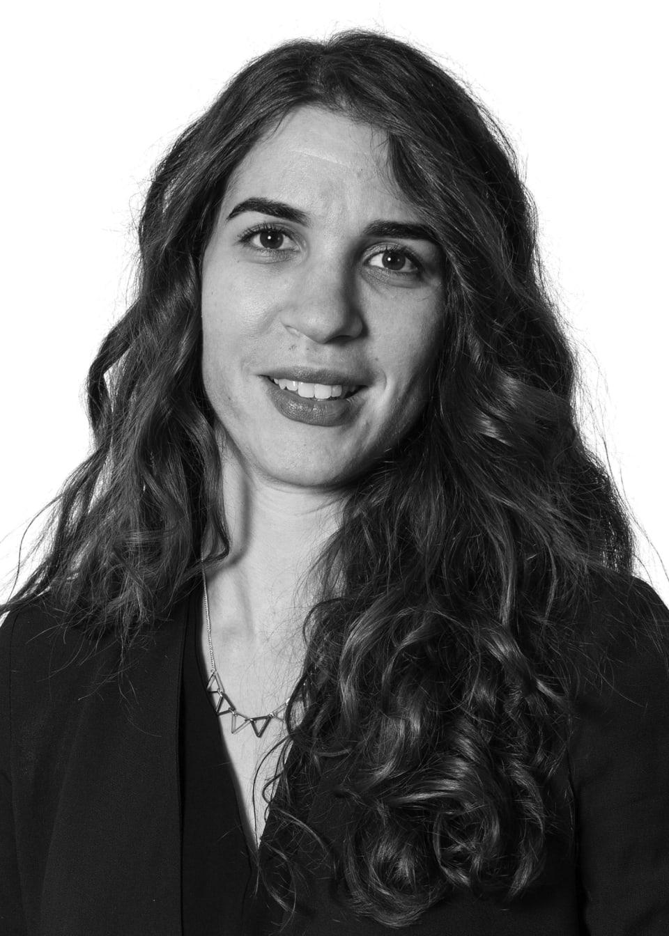 Laurie Achtouk-Spivak