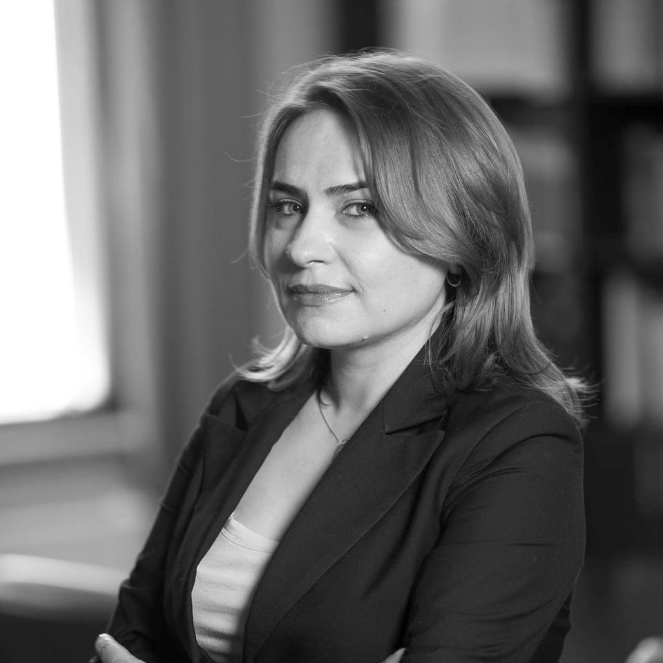 Gina Gheorghe