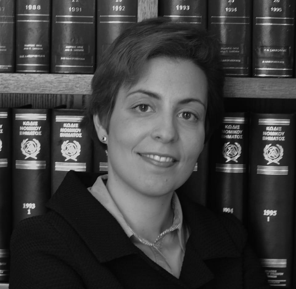 Maria Asimakopoulou