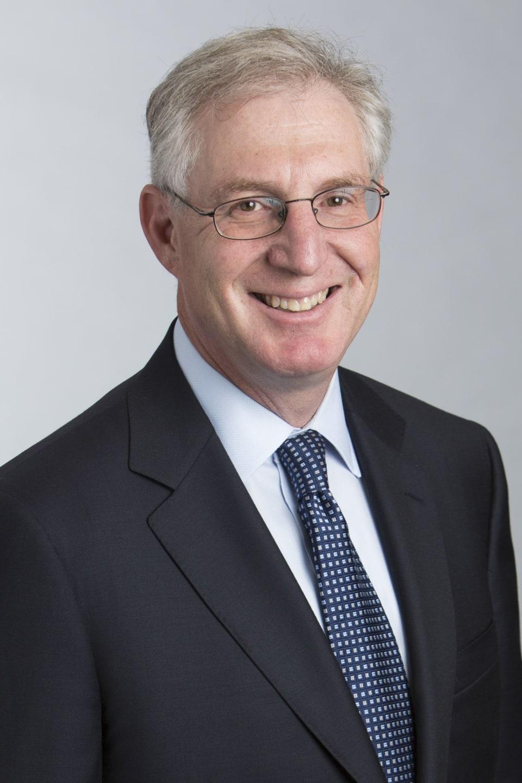 Seth B Schafler