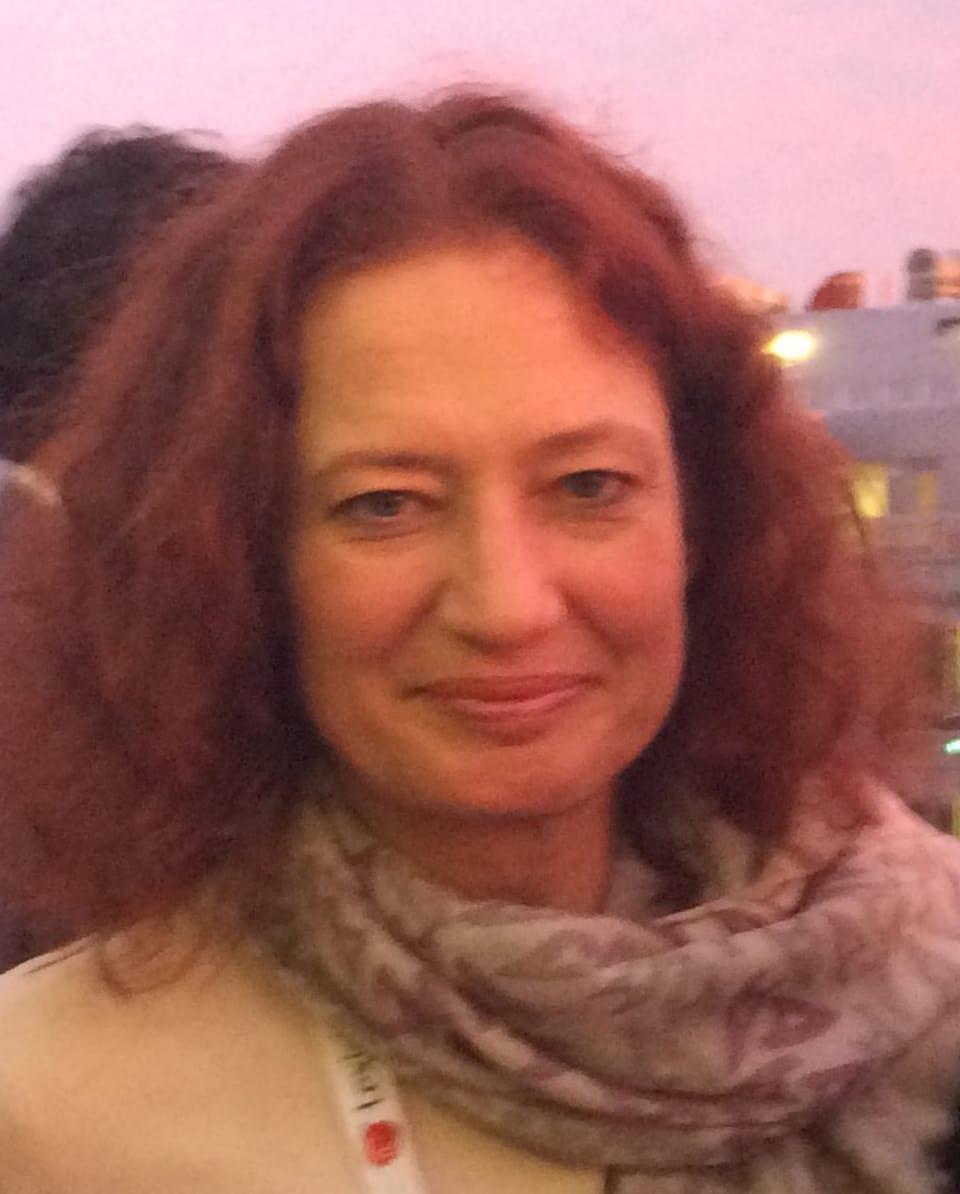 Petra Butler