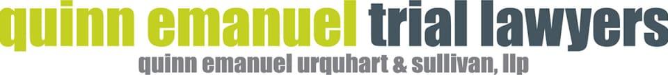 Quinn Emanuel Urquhart & Sullivan LLP