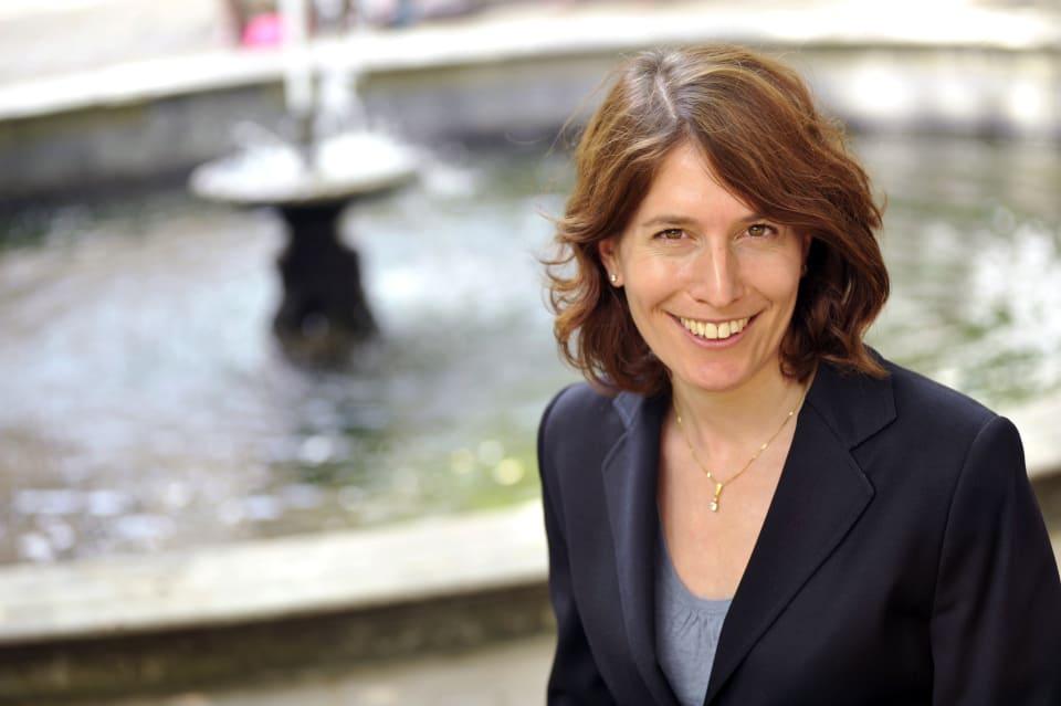 Tamara Oppenheimer
