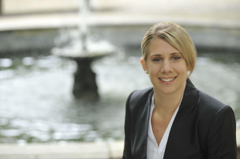 Rebecca Loveridge