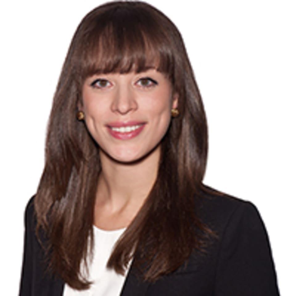 Nadine Lubojanski