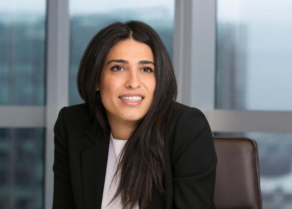 Laila Hamzi
