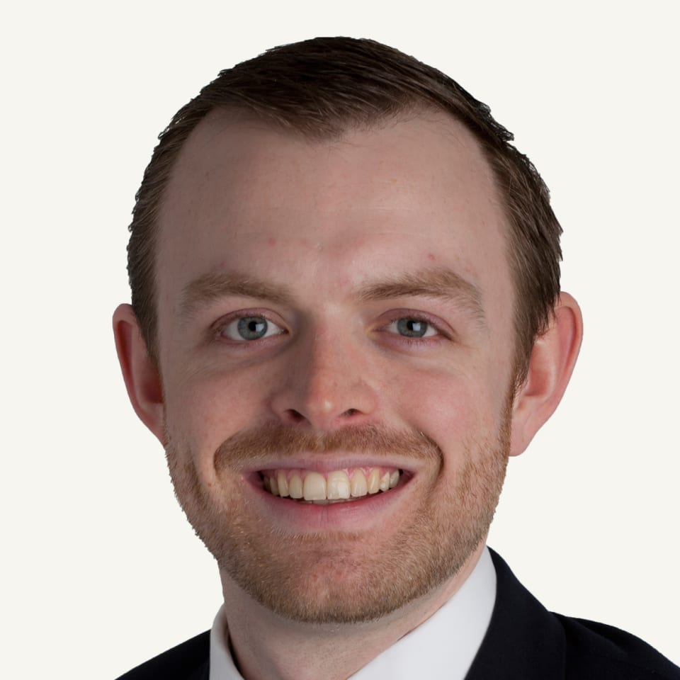 Edward McCullagh