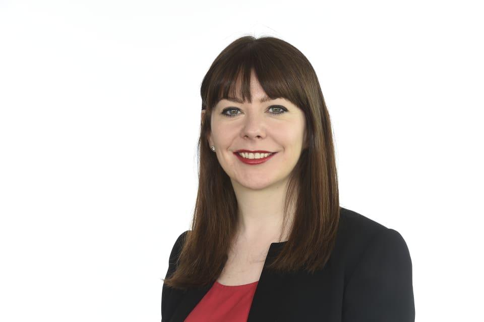 Laura Dunseath