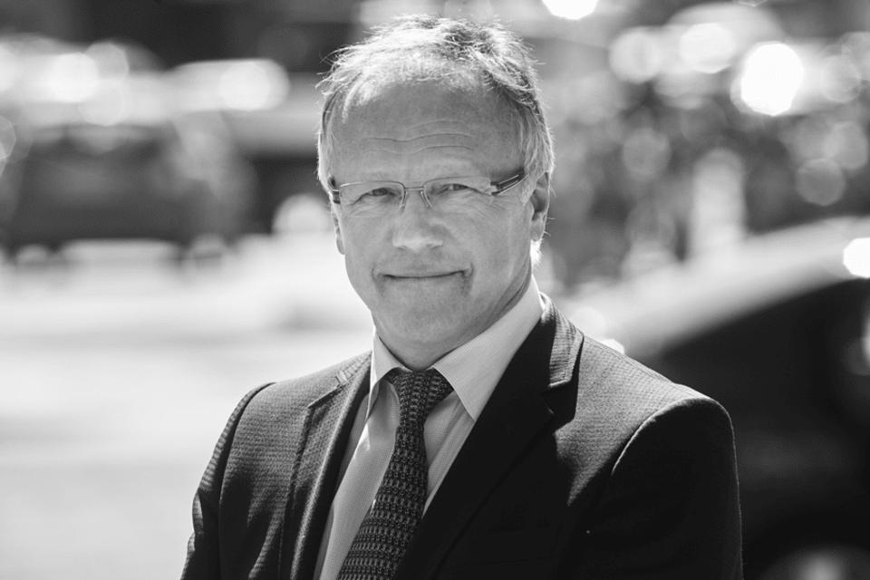 Paul Van der Putten
