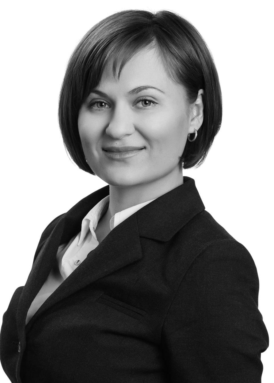 Ekaterina  Dorokhova