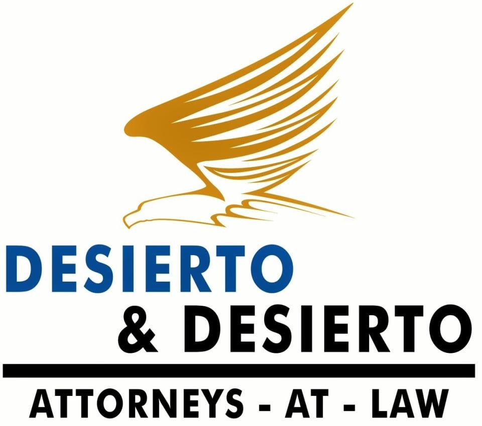 Desierto and Desierto