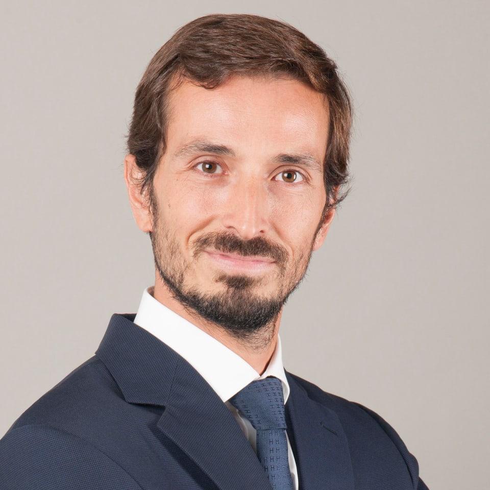 Frederico Bettencourt Ferreira