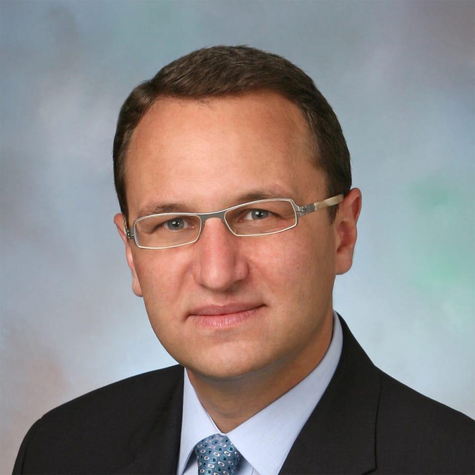 Igor V Timofeyev