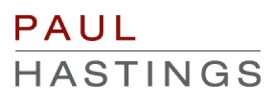 Paul Hastings LLP (Washington)
