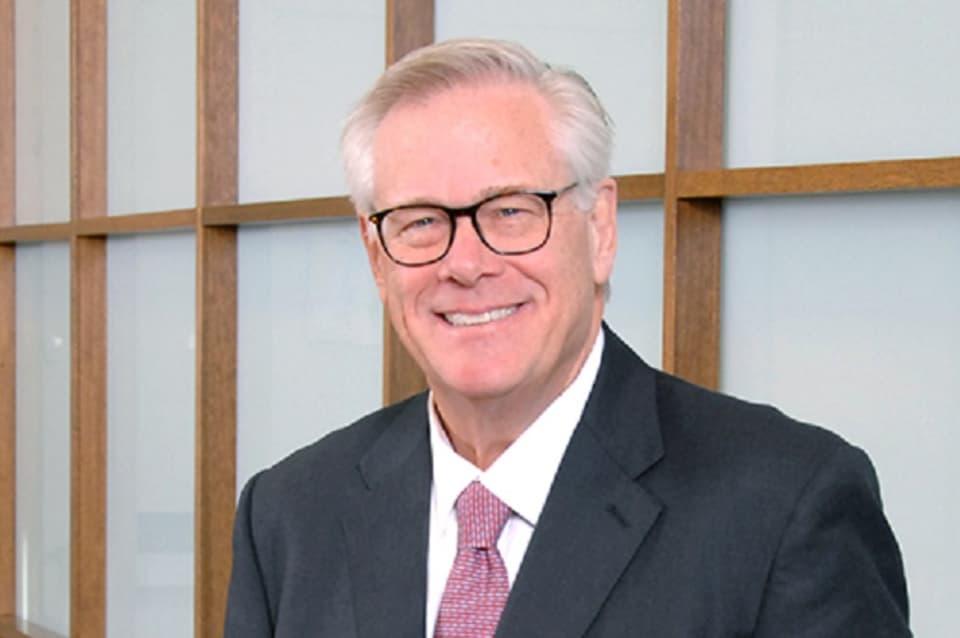 George M von Mehren