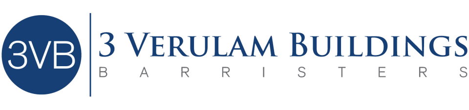 3 Verulam Buildings
