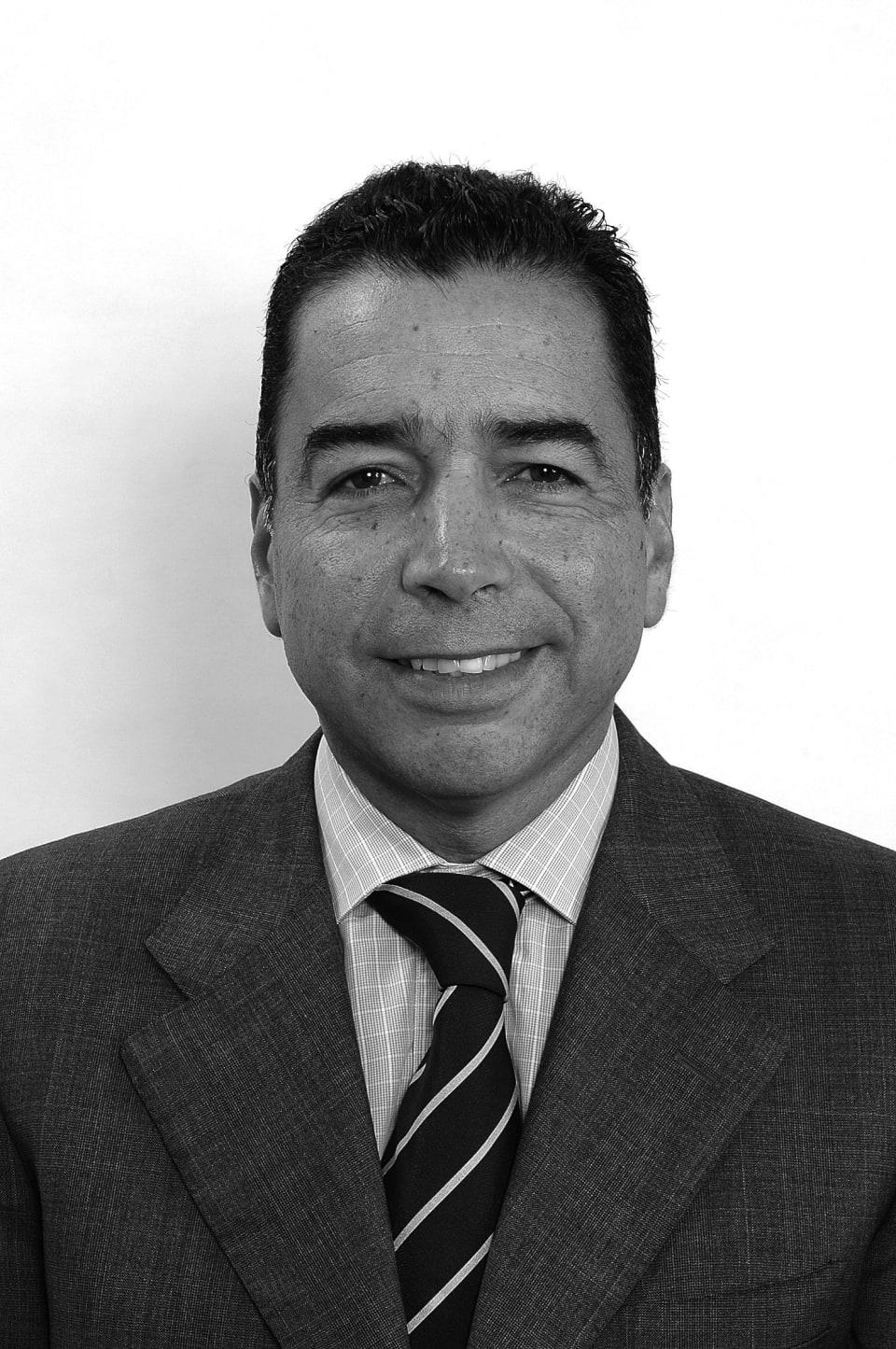 Gerardo Lozano