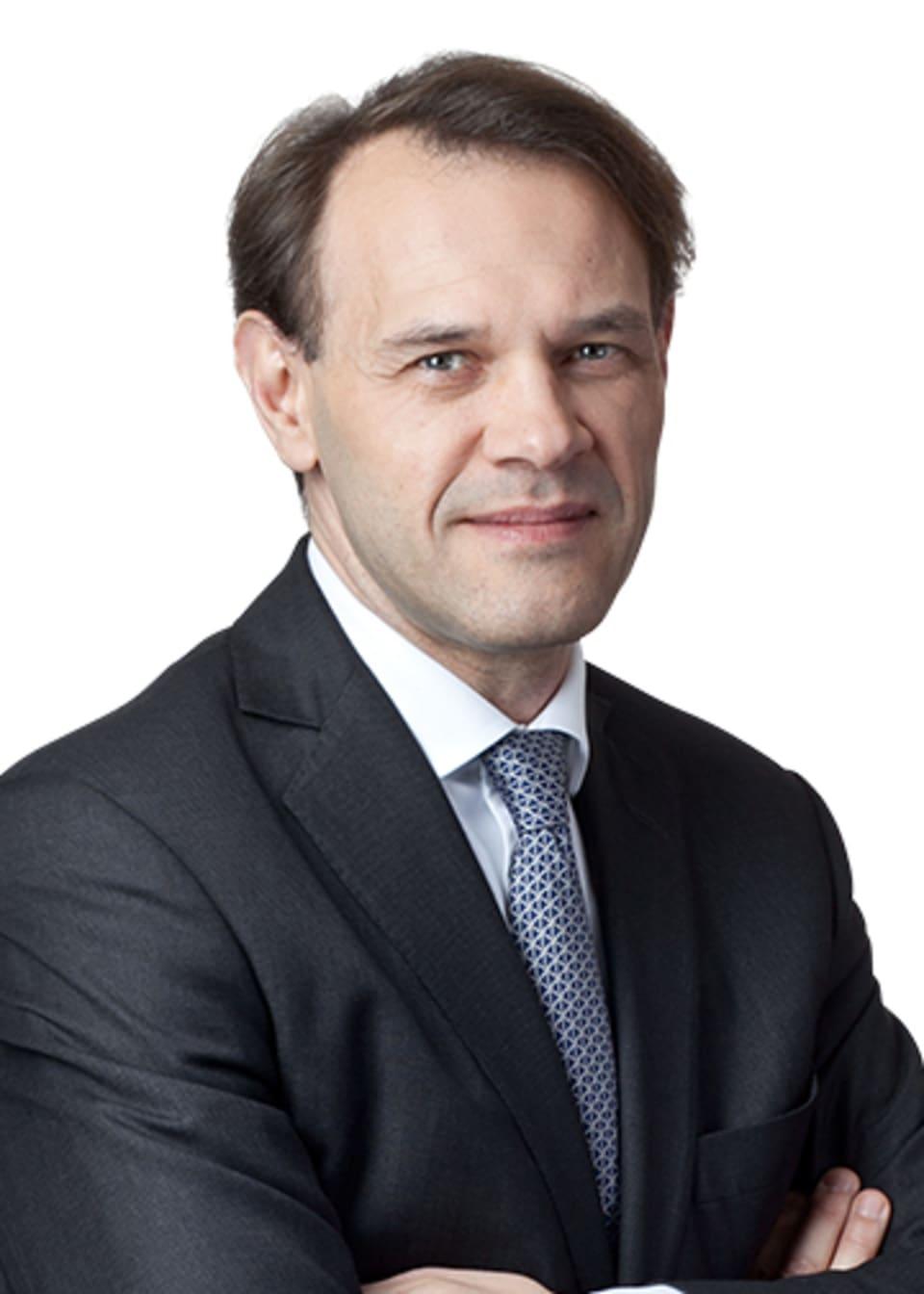 Thomas Kopp