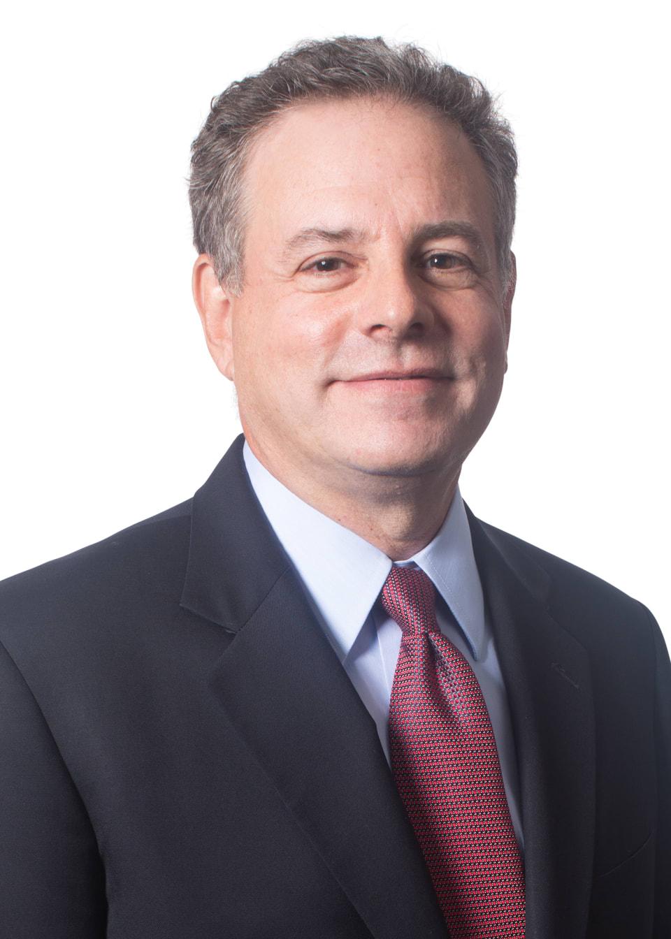 David  E Brodsky
