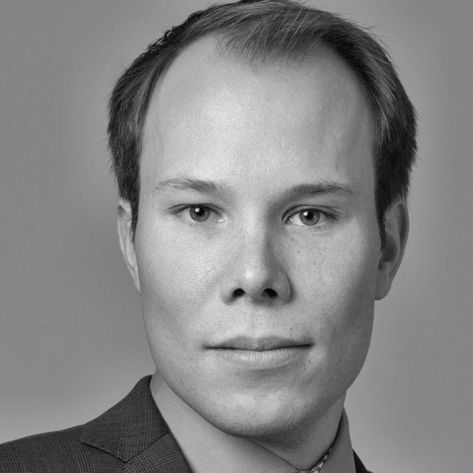Stefan Derksen