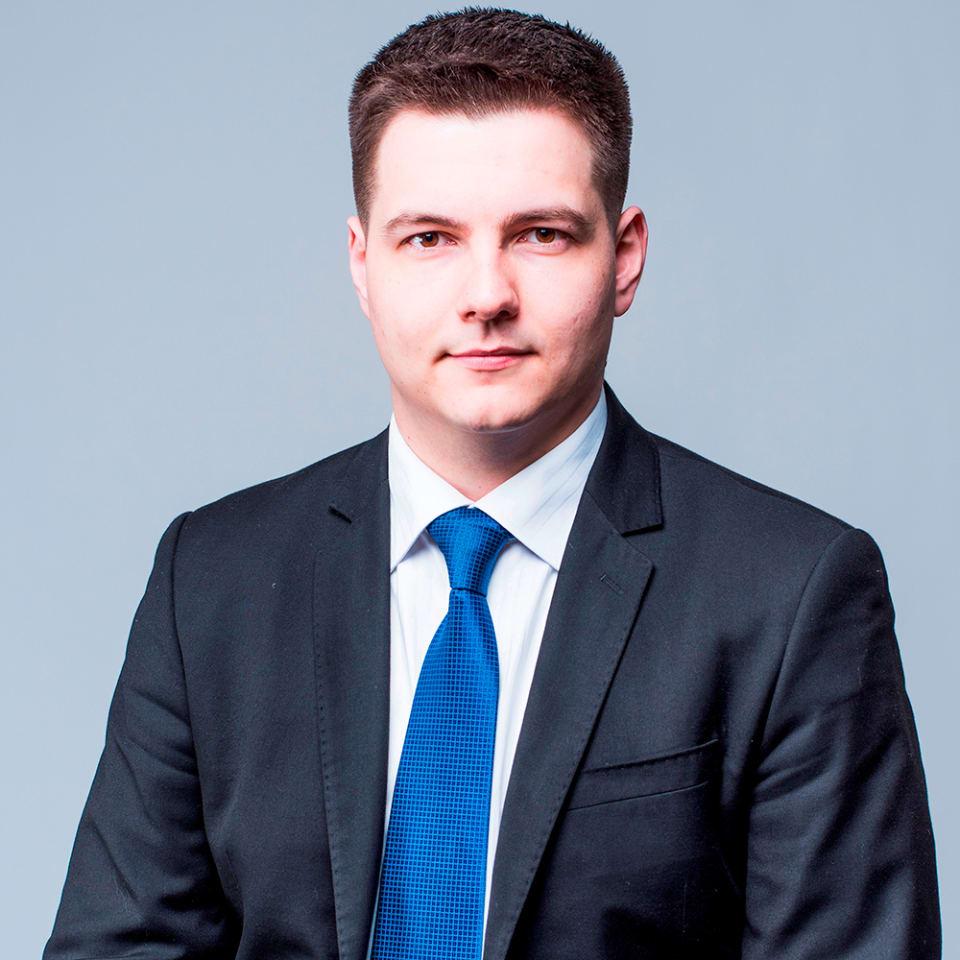 Mykola Yurlov