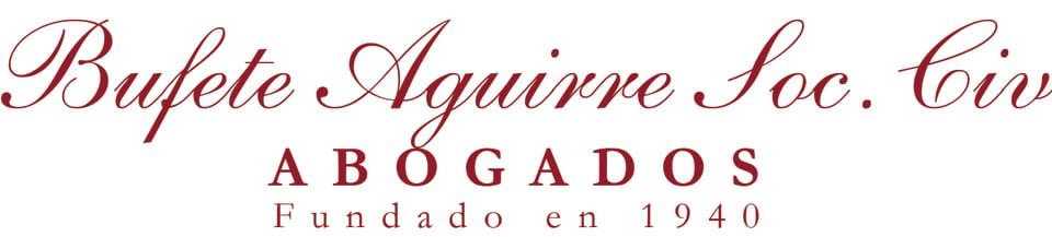 Bufete Aguirre Soc Civ