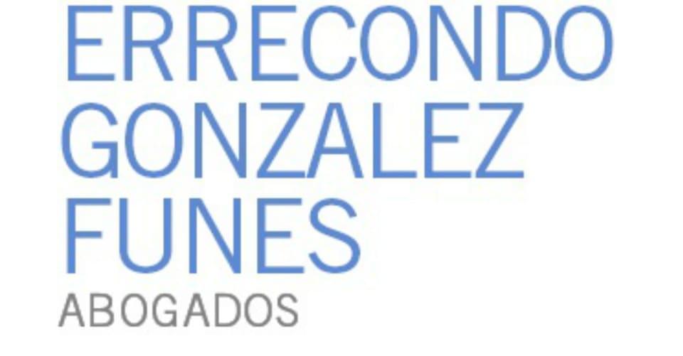 Errecondo González y Funes