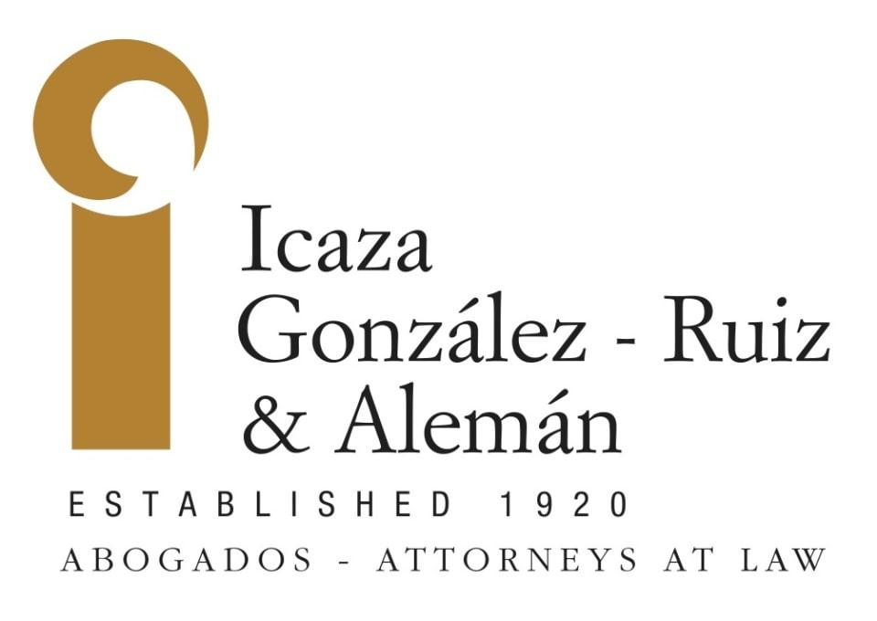 Icaza, González-Ruiz & Alemán