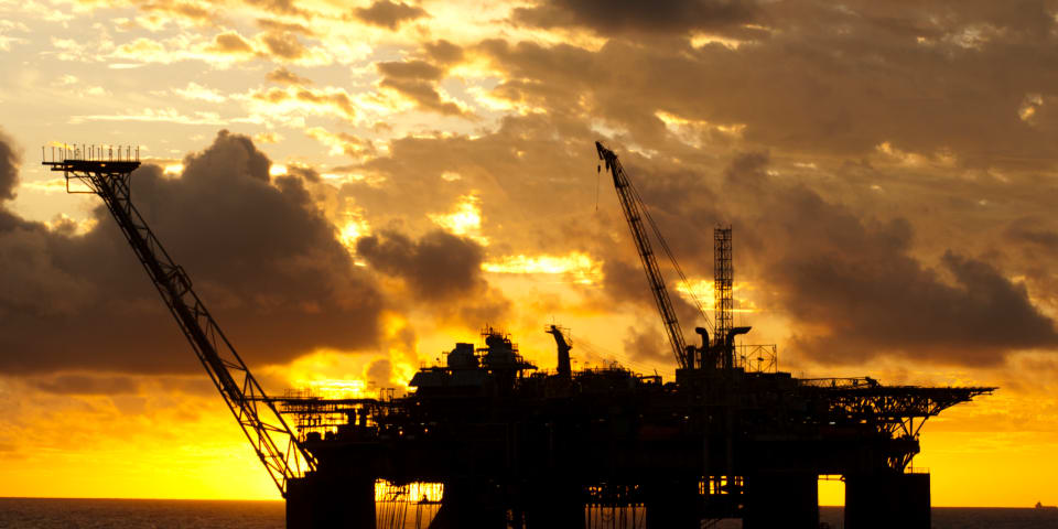 Brazilian authorities join SBM Offshore investigation