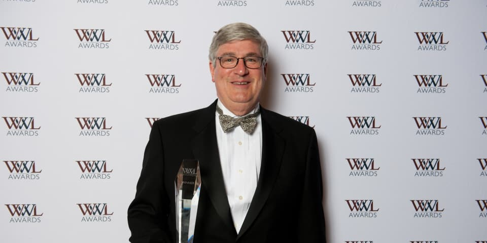 Joseph Warin wins Who's Who Legal Investigations Lawyer of the Year