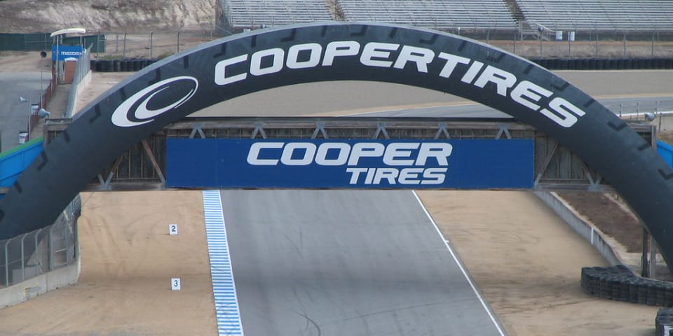 UK's Cooper Tire trial stops at settlement