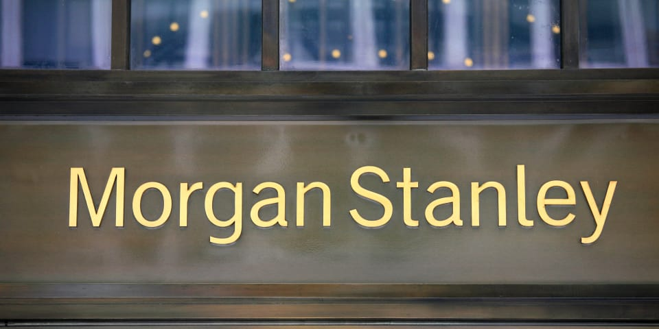 Morgan Stanley sues to recover former employee's legal costs