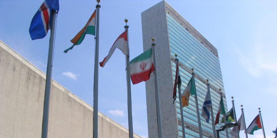 Day Pitney hires former NGO and UN investigator