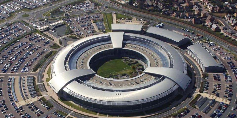 UK spy agency to share data with companies