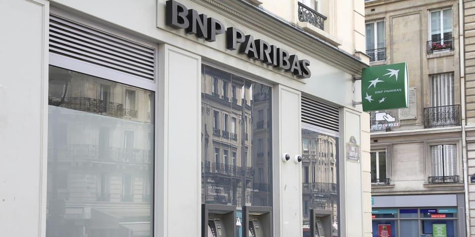 BNP Paribas braces for record-breaking sanctions fine