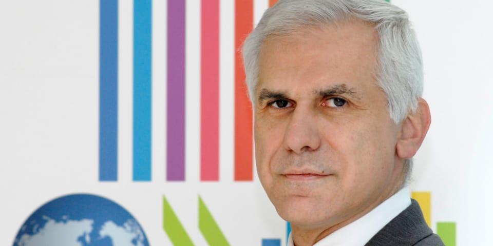 Nicola Bonucci: Under-enforcement, double jeopardy and emerging markets