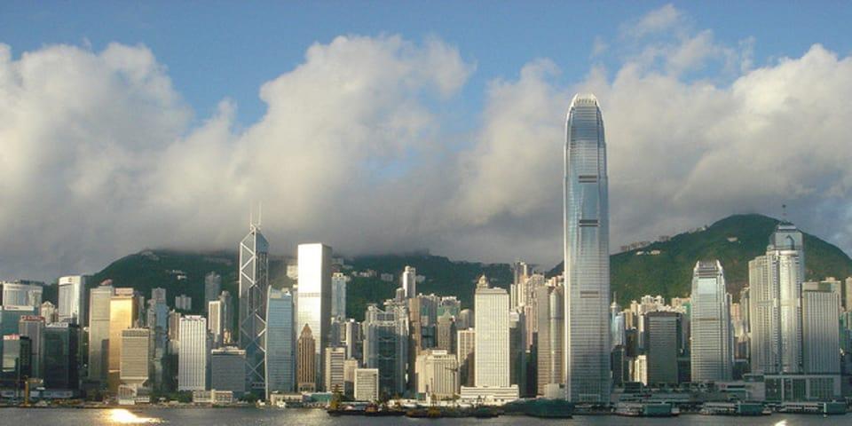 Ropes & Gray hires NY prosecutor for Hong Kong office