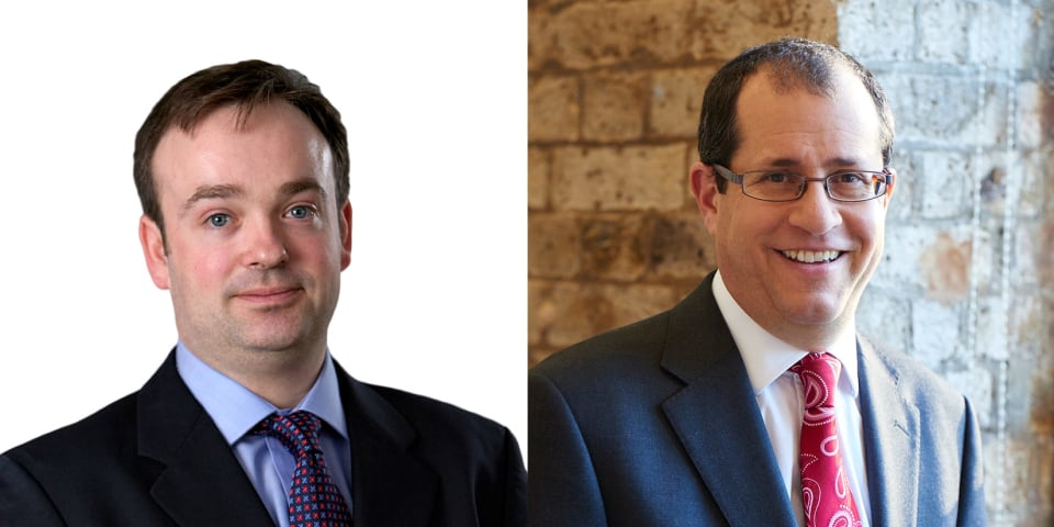 Asset recovery pair joins Cooley in London