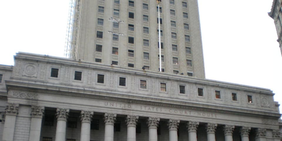 SDNY: it's reasonable to fire uncooperative employees