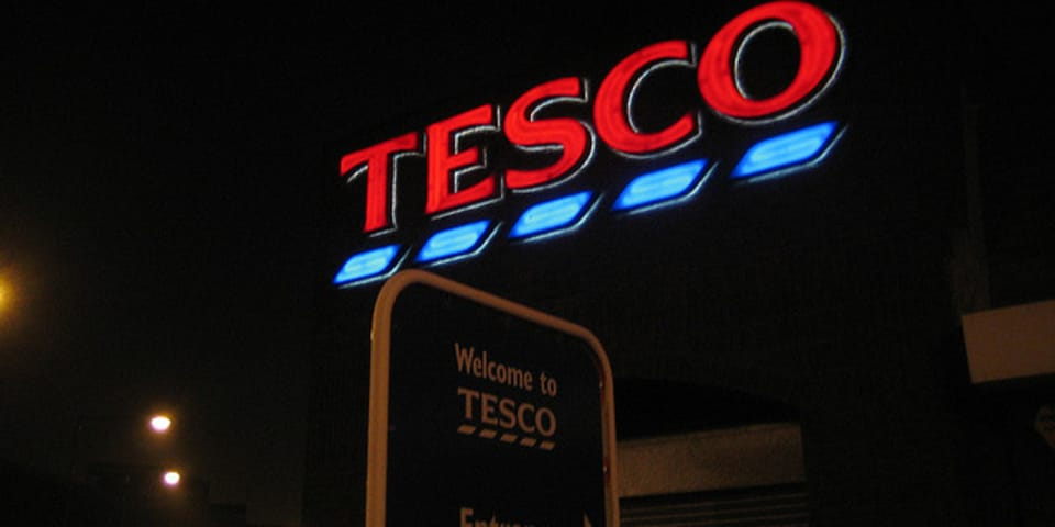 Tesco accounting probe could be a game-changer for UK internal investigations