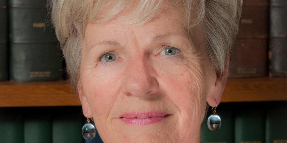 Éliane Houlette: France's super prosecutor