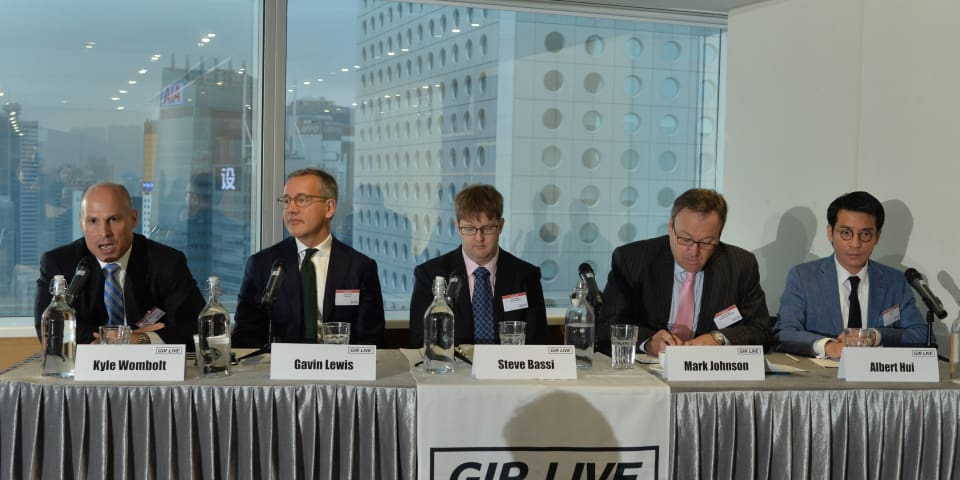 GIR Live Hong Kong: How to respond to a cybersecurity crisis