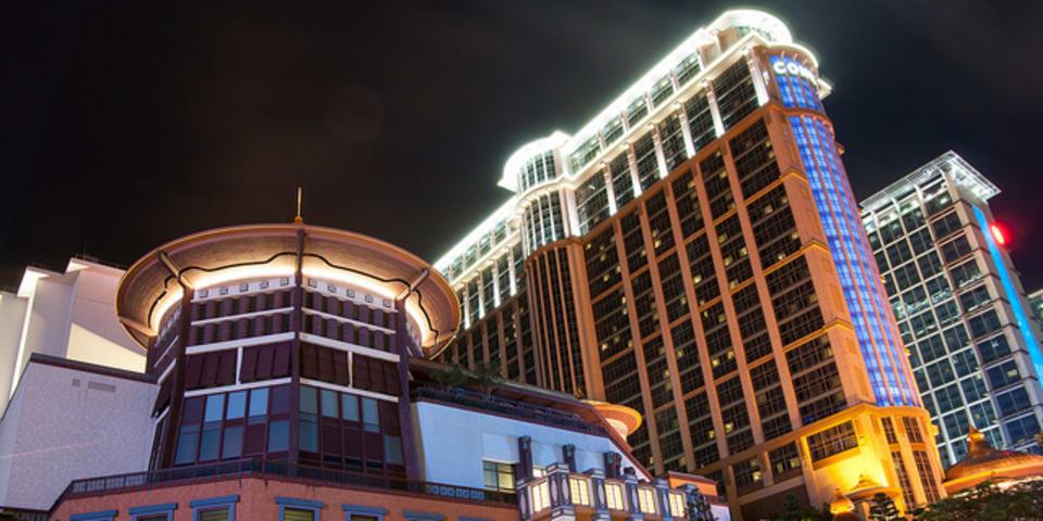 Las Vegas Sands reaches NPA with DOJ nine months after SEC settlement