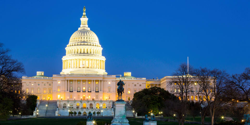 "FCPA Docket: Congressman calls for ""private action"" foreign bribery legislation"