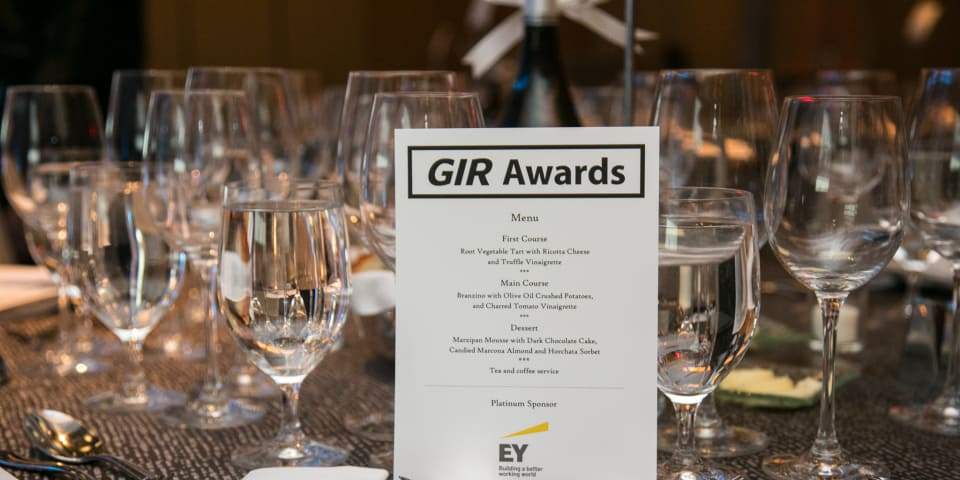 GIR Awards 2017 – Enforcement Agency or Prosecutor of the Year
