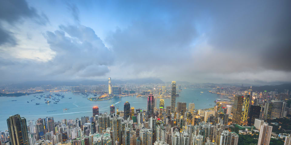 Hong Kong Investigator's Guide