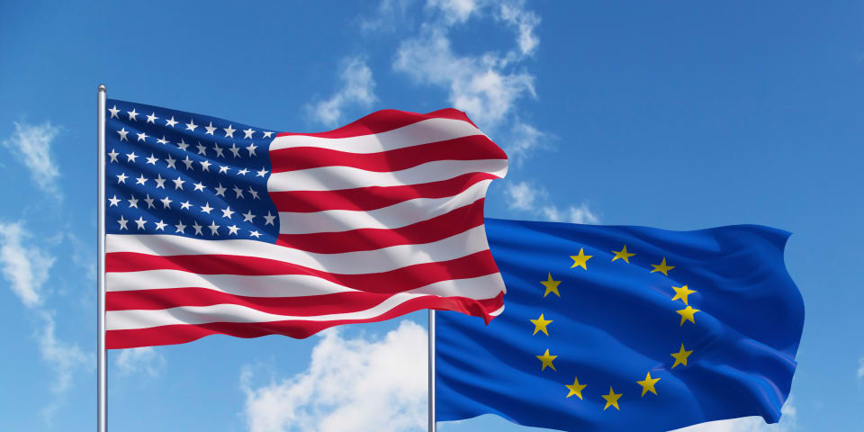 EU-US Privacy Shield agreement a step in right direction