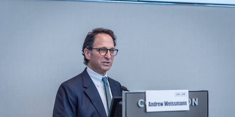 Weissmann to leave fraud section for Russia investigations team